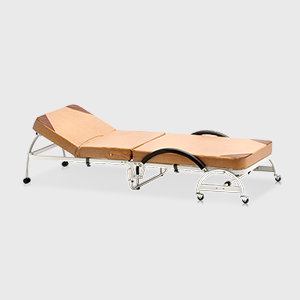 folding-bed
