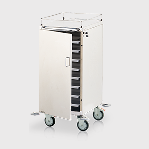 stainless-food-trolley